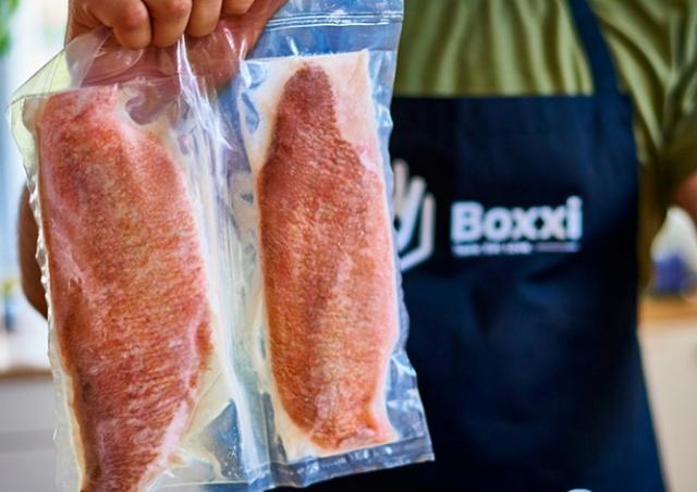 Пражский магазин премиальной рыбы Boxxi снизил цены на весь ассортимент