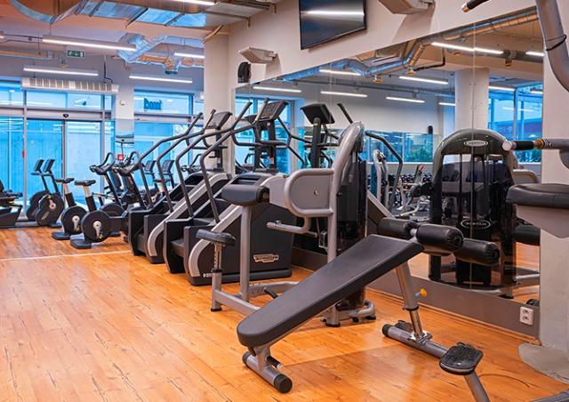 Названа дата открытия фитнесс-центров в Чехии