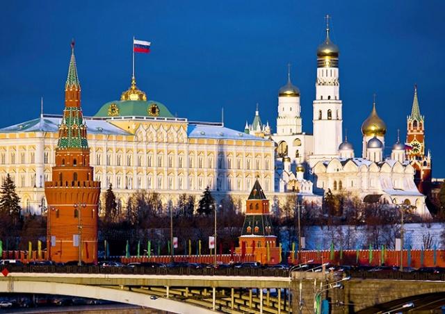 Официально: Россия объявила Чехию недружественной страной