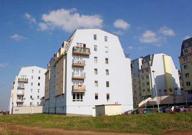 Кадастр недвижимости Чехии ограничит доступ анонимным пользователям