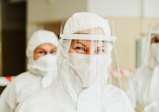 Эпидемиологическая обстановка в Чехии продолжает улучшаться