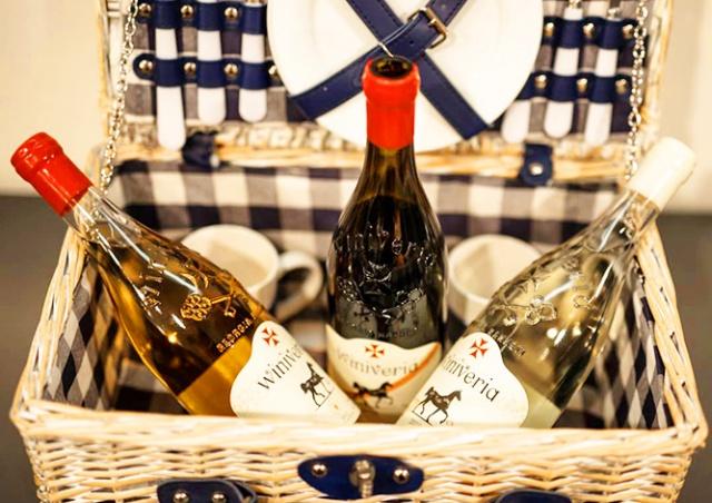 Онлайн-винотека грузинских вин объявила большую скидочную неделю
