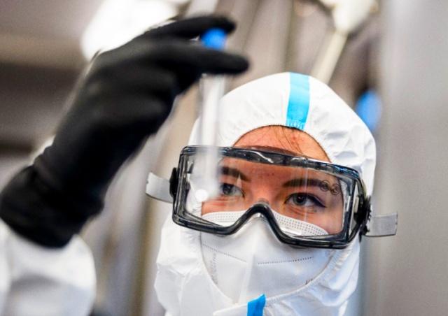 Минздрав: эпидемиологическая ситуация в Праге начала ухудшаться