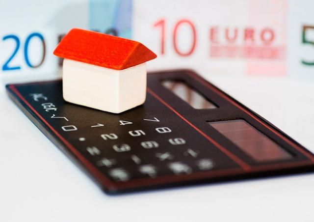 Средняя ипотечная ставка в Чехии вновь выросла