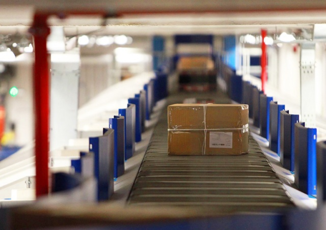 Введение НДС на недорогие посылки из третьих стран задерживается
