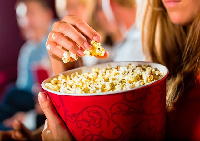 Попкорн вернется в чешские кинотеатры 26 июня