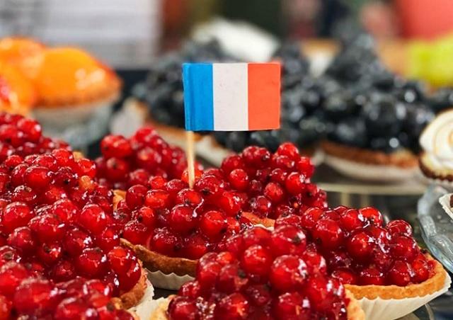 Как провести субботу: французская ярмарка в пригороде Праги