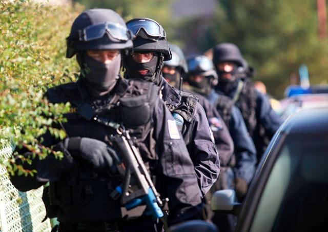 В Чехии в ходе операции «Кличко» задержали банду украинцев: видео