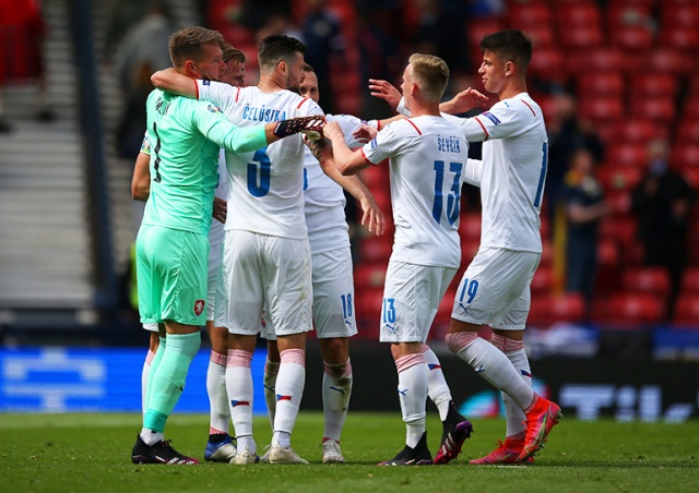 Чехия узнала соперника по плей-офф чемпионата Европы