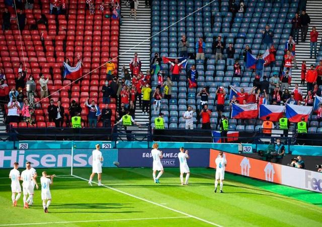 Чехия сыграла с Хорватией вничью