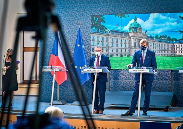 В Чехии смягчили карантинные меры: что изменилось