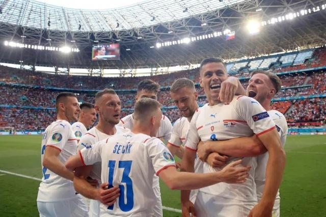 Чехия обыграла Нидерланды и вышла в четвертьфинал Евро