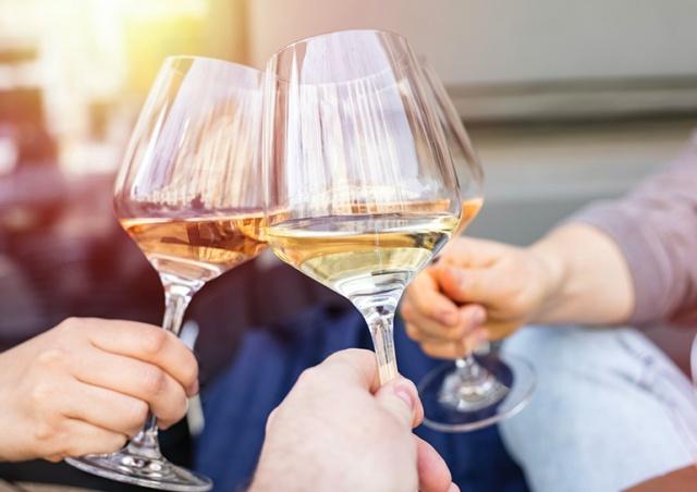 Десять вкусных итальянских вин до 200 крон
