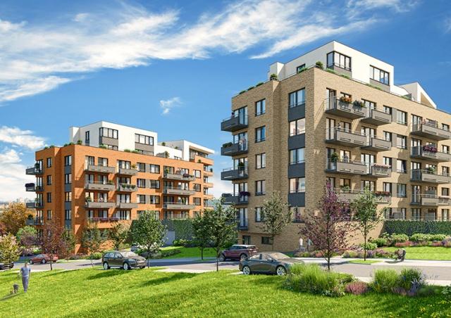 Застройщики рассказали о ситуации с новыми квартирами в Праге