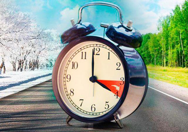 Зимнее и летнее время останутся в Чехии на ближайшие 5 лет