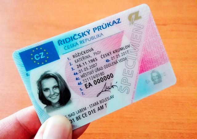 Женщины в Чехии смогут отказаться от фамильного окончания -ová
