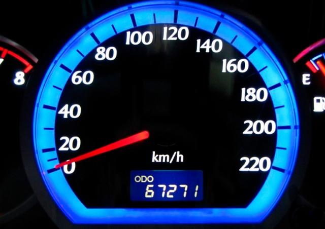 В Чехии продавец авто «скрутил» пробег на 600 тыс. километров