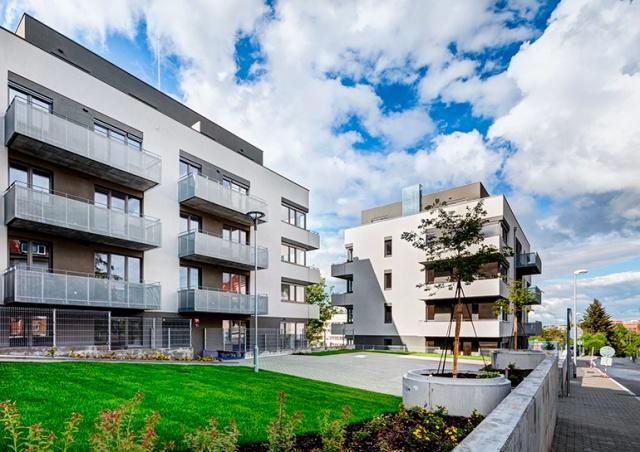 По доступности жилья Чехия в Европе оказалась на втором месте с конца