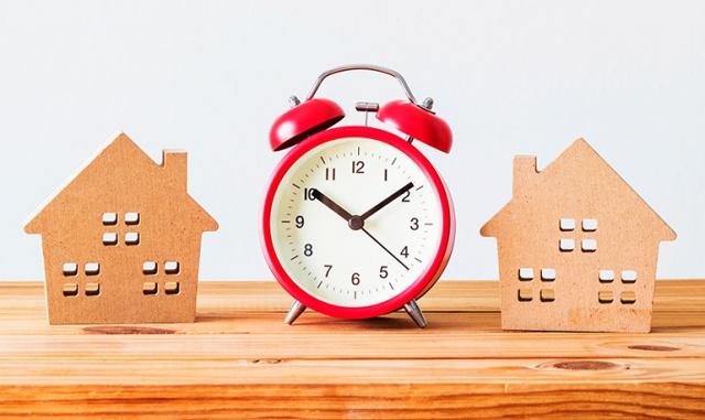 Ипотека в Чехии за 48 часов