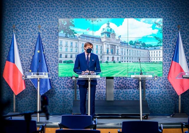 Россиянам с ВНЖ разрешили вернуться в Чехию
