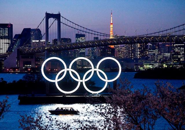 Олимпийский девиз «Быстрее, выше, сильнее!» изменили впервые в истории