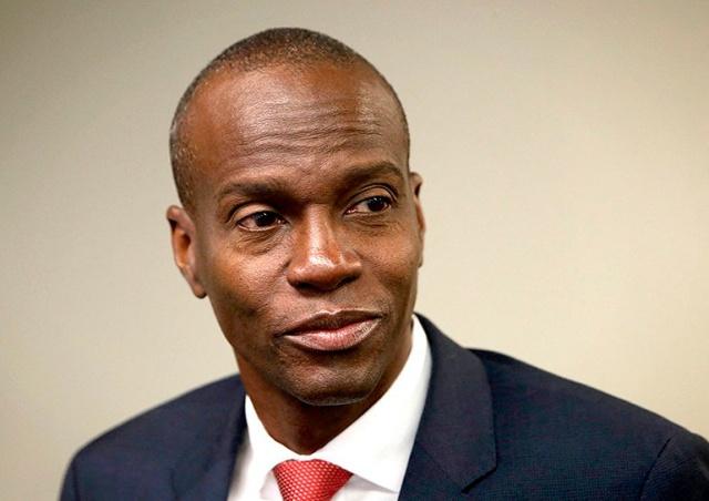 Неизвестный застрелил президента Гаити