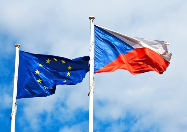 Минфин Чехии подсчитал выгоду от членства в Евросоюзе