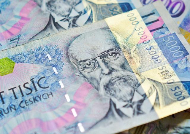 Статистика: иностранцы в Чехии зарабатывают больше чехов