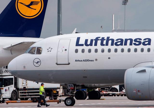 Lufthansa заменит приветствие «Дамы и господа» гендерно-нейтральной фразой