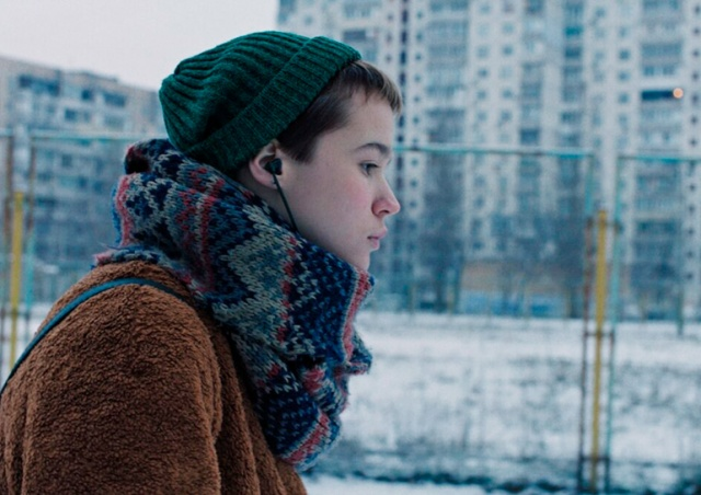 На Карловарском кинофестивале покажут российские, украинские и грузинские фильмы