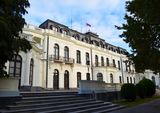 Чехия сообщила о бездействии России в решении судьбы школы при посольстве