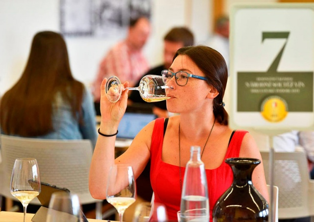 В Чехии выбрали лучших виноделов 2021 года