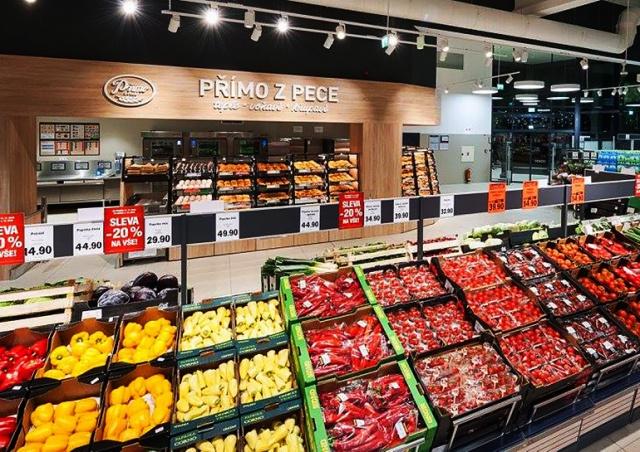 В магазинах Lidl стартовал проект спасения «некрасивых» овощей и фруктов