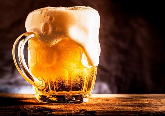 У Бржевновского монастыря в Праге пройдет фестиваль мини-пивоварен