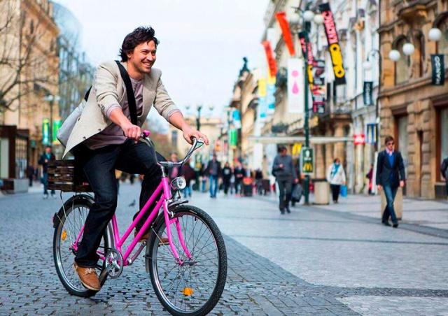 Владельцы «Литачки» смогут бесплатно арендовать велосипеды на первые 15 минут