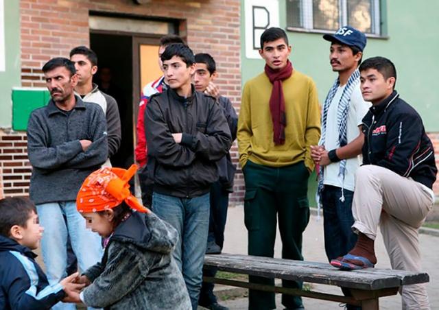 Чехия не станет приостанавливать депортацию афганцев