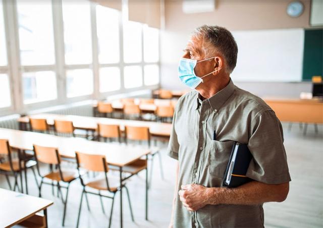 Чешское образование в условиях пандемии: дистанционные занятия, экзамены, матурита, поступление для иностранцев