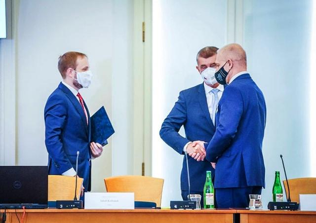 Премьер Чехии: для диалога нужны двое, но Россия не заинтересована
