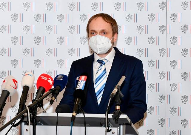МИД Чехии назвал первый шаг для улучшения отношений с Россией