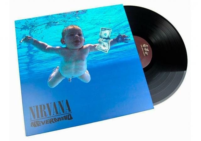 Младенец с легендарной обложки Nirvana подал в суд на группу за сексуальную эксплуатацию