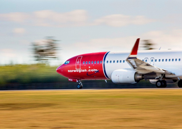 Между Чехией и Норвегией появится прямое авиасообщение