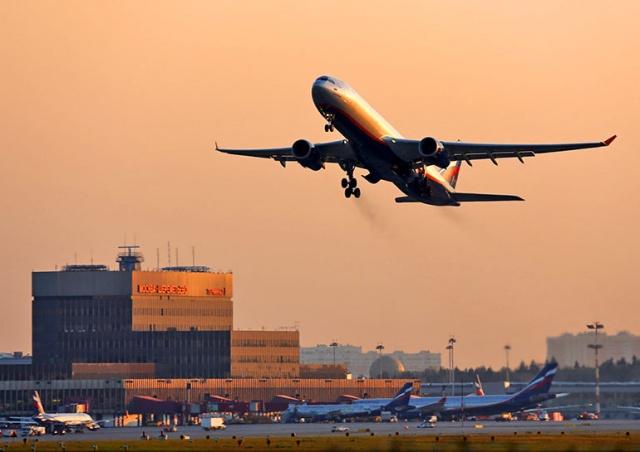 Россия сняла ограничения на полеты в Чехию