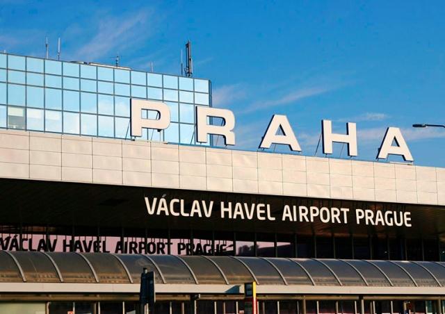 Чехия исключила Россию из списка стран с экстремальным риском инфицирования COVID-19