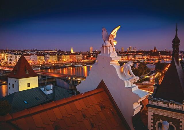 В Праге продается самая дорогая квартира Чехии