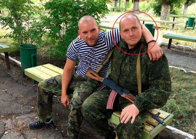 В Праге воевавшего в Донбассе чеха приговорили к 20 годам тюрьмы