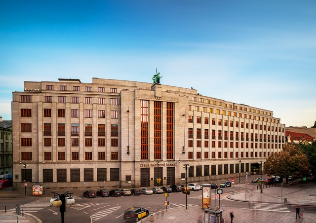 ЦБ Чехии резко повысил ключевую ставку. Ипотеки подорожают