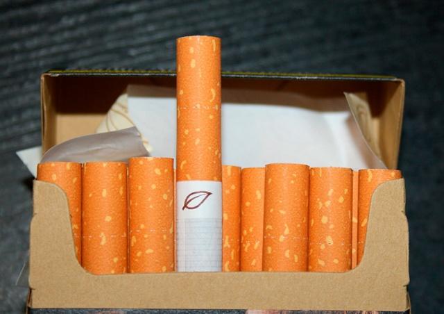 С нового года в Чехии подорожают сигареты