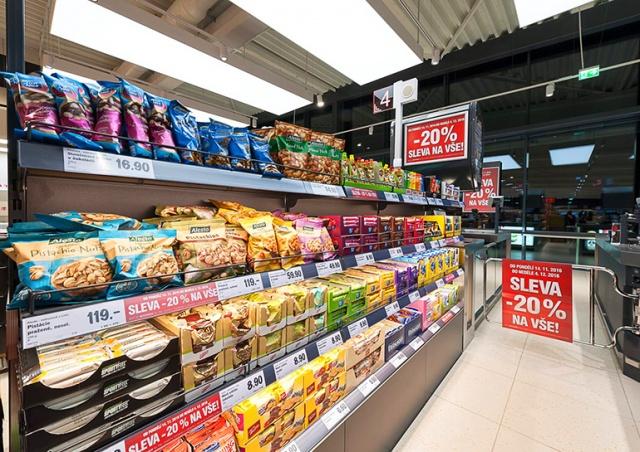 Инфляция в Чехии достигла 13-летнего максимума