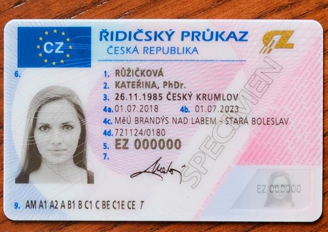Теоретический экзамен в чешских автошколах станет сложнее