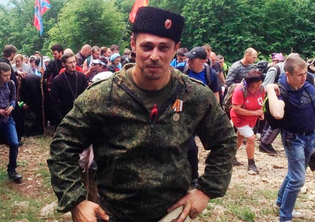 Пражский суд арестовал россиянина Франчетти, задержанного по запросу Украины